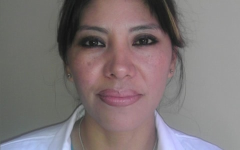 Dra. Laura Martinez Garcia