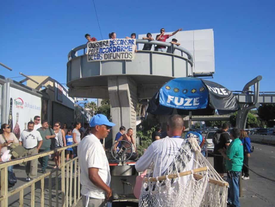 Entering Tijuana2