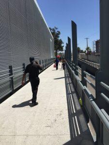 Border Shuttle Instructions