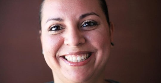 Dra. Eva Guerrero