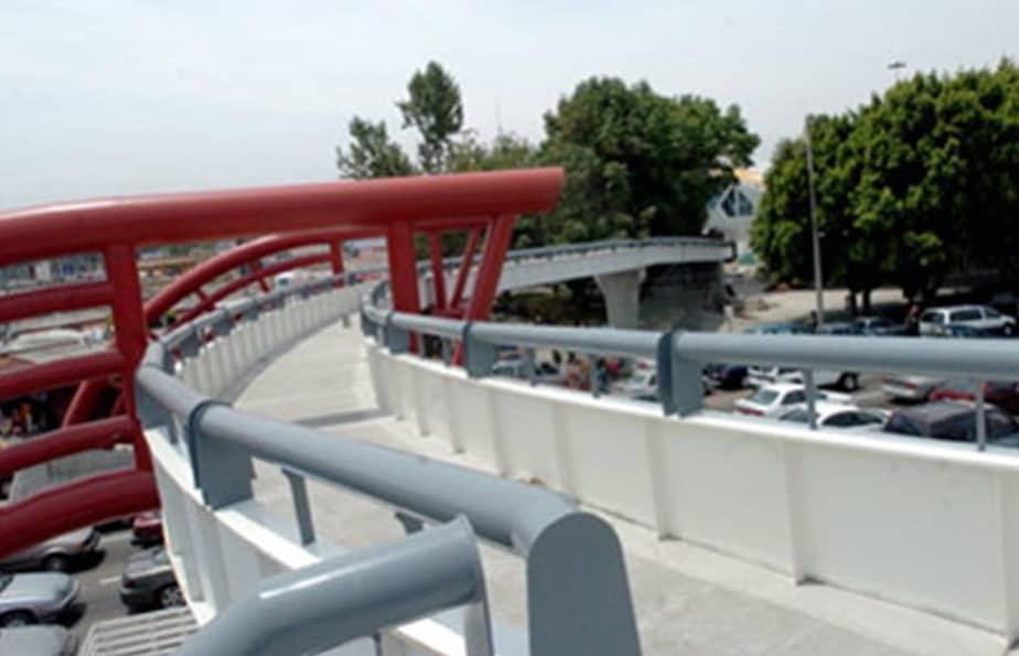 Entering Tijuana