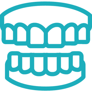 EG ICONS Dentures Partial Full